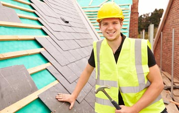 find trusted Wardhill roofers in Orkney Islands